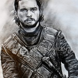 """King In The North"""