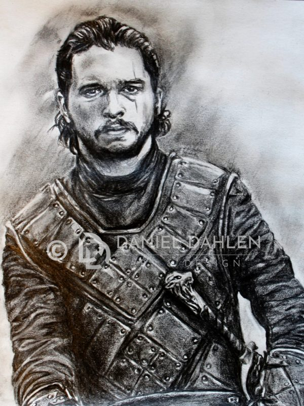 """""""King In The North"""""""