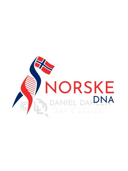 Norwegian DNA Digital Design